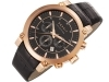Esprit EL102121F06 Poros Rose Gold Black Chrono