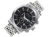 Esprit EL102121F08 Poros Silver Mens Watch Chronograph