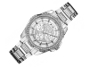 Guess W0286L1 Ladies Watch